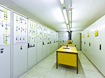 低圧電気設備工事